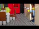 Сходство мультфильма Кровавый побег с фильмами Тарантино (18 ).