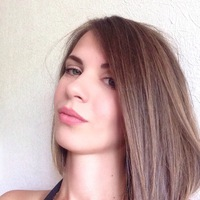 Кристина Щербина
