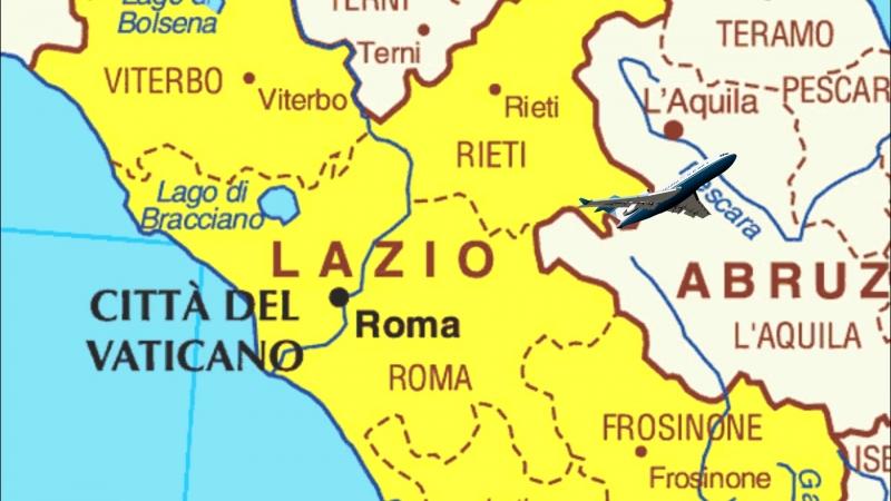 Из Taranto в Bari e a Mosca