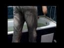 Заделка стыка ванны герметиком