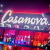 "Ресторан ""Casanova."""