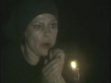 актриса Judi Dench в роли леди Макбет Шекспира