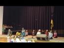 танец «маша и медведь» 18.10.2017 госпиталь Пуща-Водица