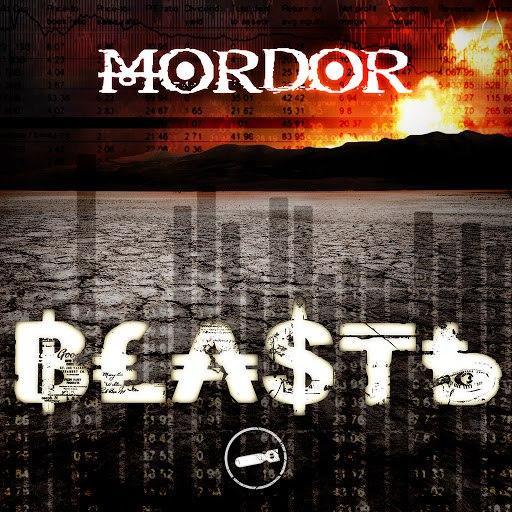 Mordor альбом Власть