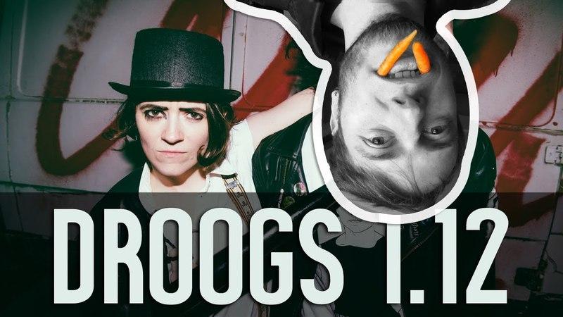 KMW DROOGS - s01e12 - Double Fare, Double Propaganda (Eng/Rus subs)