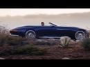 [The Men's Life] Mercedes-Maybach Vision 6 Cabriolet
