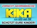 KIKA Kinderfernsehen - Bis der Tod euch scheidet...