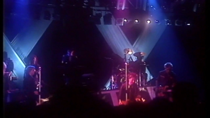 Classic - Roxette - The Look (1st version) 1988