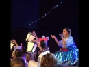 Спектакль « Алиса в заколдованном королевстве