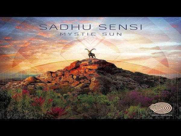 Sadhu Sensi - Mystic Sun [Full Album] ᴴᴰ