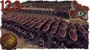 Total War Attila ЗРИ 123 Готовимся к возвращению Аттилы