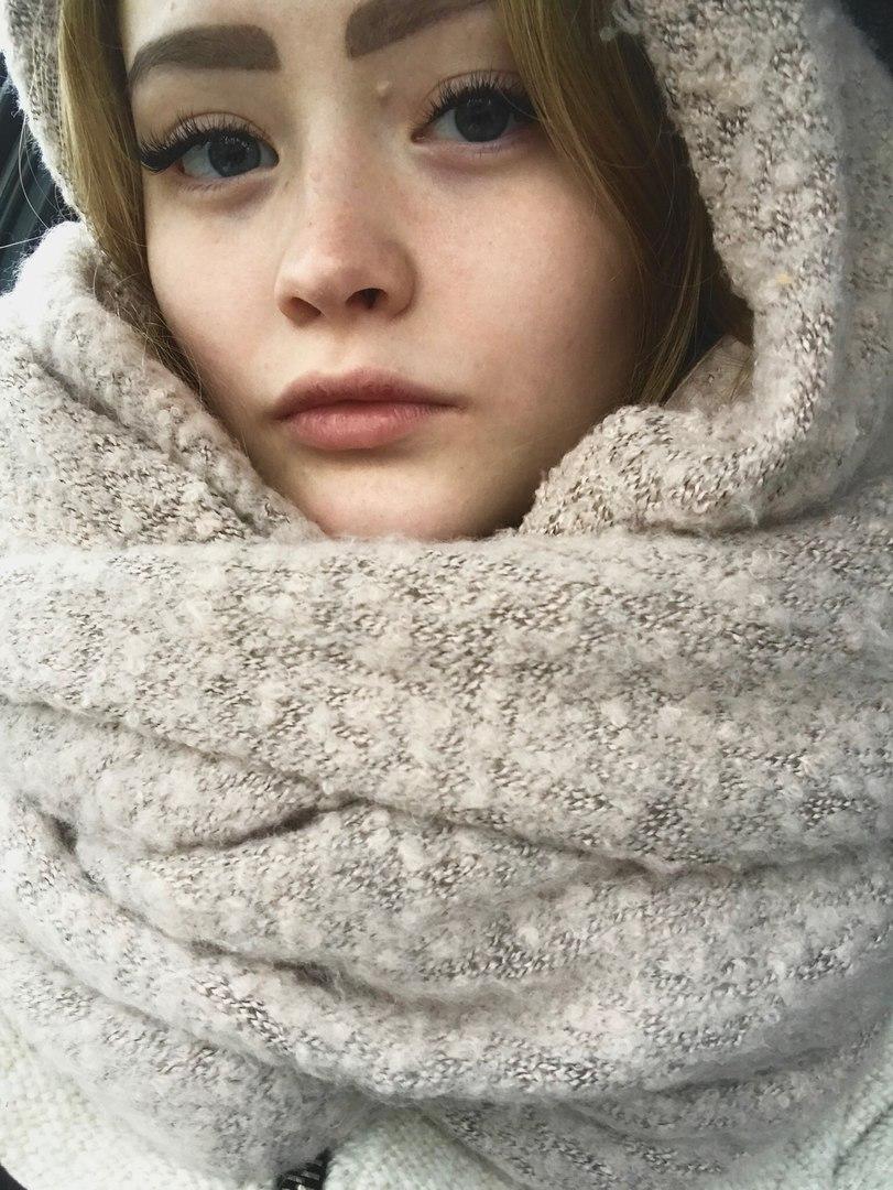 Валерия Каль, Архангельск - фото №1