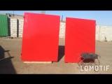 Гаражные ворота 3 х 2.цена:34 800 руб под ключ.тел:89177778332