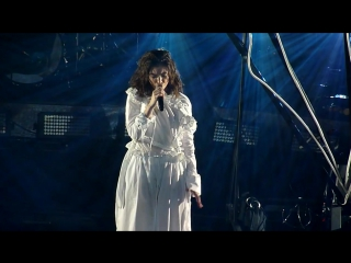 Lorde - In The Air Tonight (Phil Collins Cover) (Live @ Melodrama World Tour, O2 Apollo, Manchester, 26.09.17)