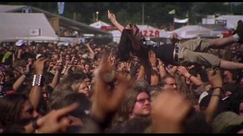 Metal A Headbangers Journey Путешествие Металлиста