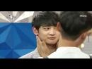 Golden Fishery Radio Star SHINEE Minho Lee Ji Hoon Kiss E429