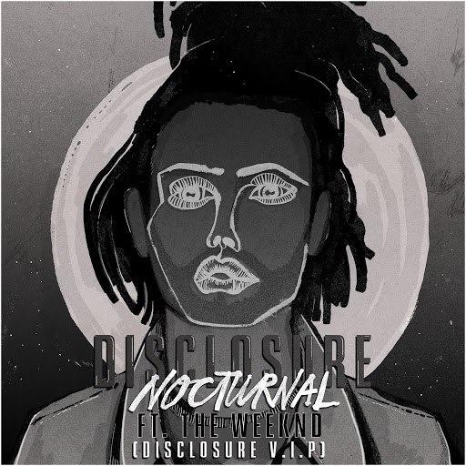 Disclosure альбом Nocturnal (Disclosure V.I.P.)