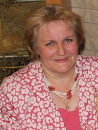 Марина Тычинкина