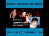 hollywood phedophillia - corey feldman exposes