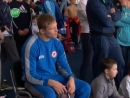 В Лысьве прошёл первый этап международного турнира по самбо Победа