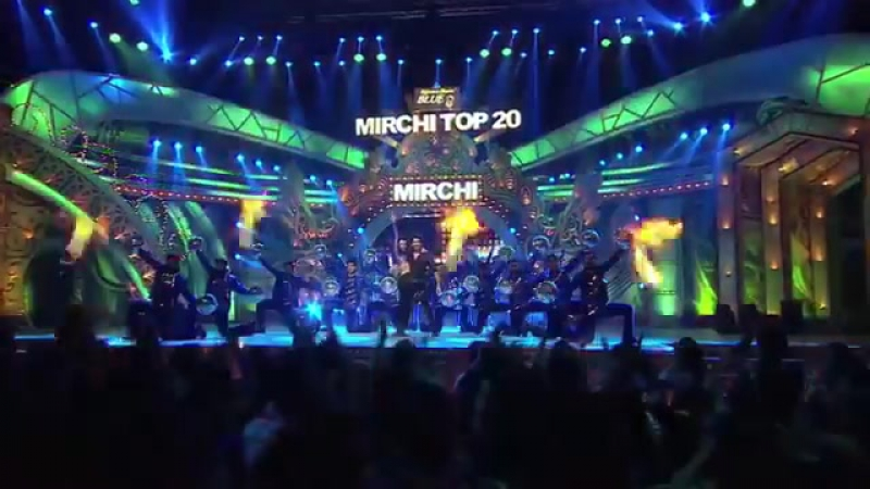 Mirchi top20