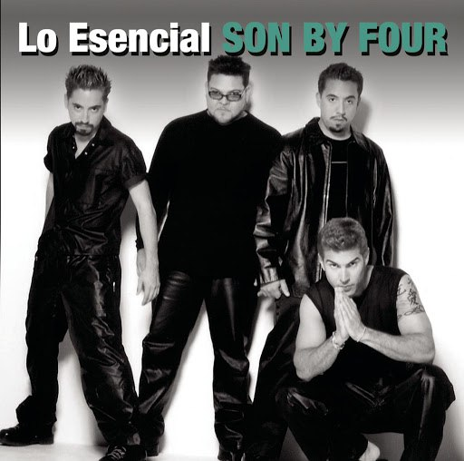 Son By Four альбом Lo Esencial