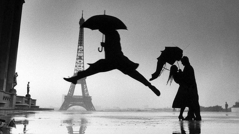 Charles Aznavour - La Bohème (Boubou Remix)