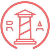Логотип РосАфиша. Саратов.
