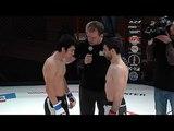 ACB 1: Yusup Saadulaev vs. Firdavs Zaripov