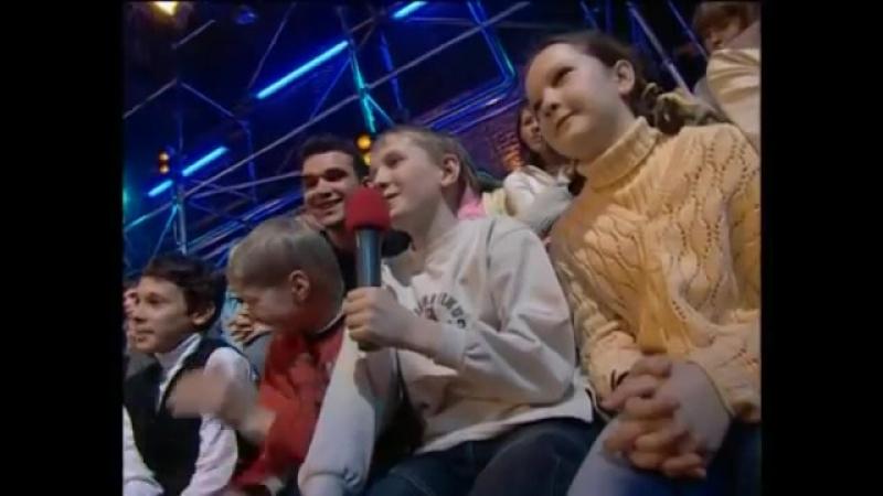 Валентин Юдашкин в программе Сто вопросов к взрослому