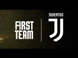 First Team:Juventus. 1-я серия. Русская озвучка