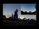 Полное солнечное затмение 21 августа 2017 США Total solar Eclipse USA Madras Oregon