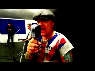Subculture ♫ 16 Tons (2015, UK)