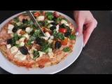 Правильная пицца- как есть и не толстеть [Лаборатория Workout]