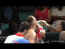 Алексей Егоров vs Лютер Смит полный бой 2.06.2018