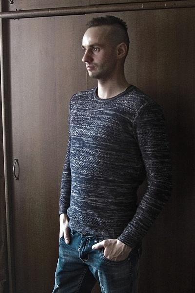 Роман Михеев
