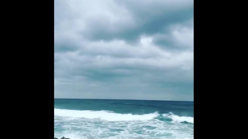 Sea surf havana cloud view 🏄🏽♀️🌊🌬