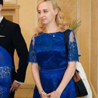 Александра Елфимова