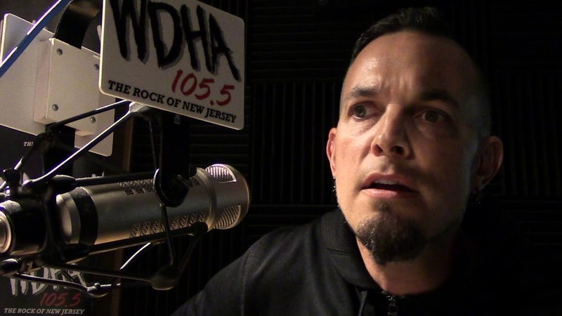 Tremonti Performing Just What I Needed acoustic 5/16 In WDHA's Coors Light Studio