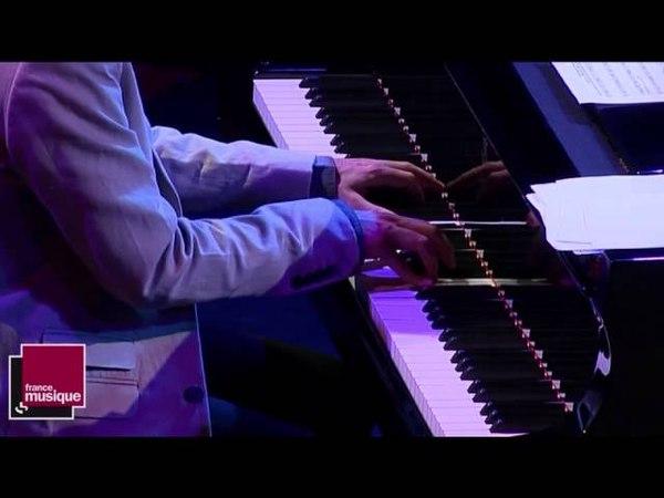 Frederic Borey - The Option @Jazz sur le Vif Radio France Paris