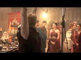 Merlin S1 DVD Extras (box 1) Behind the Magic 13