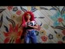 Обзор на Барби Безграничные Движения Пухляшка Танцовщица*Barbie*Made to Move