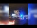 2 человека погибли в аварии на 94 км МКАД