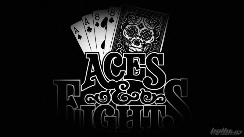 Deadman's Hand - Aces Eights