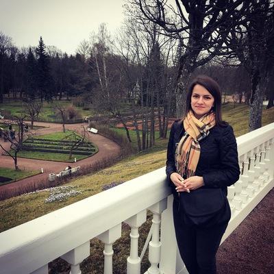 Ольга Саранская