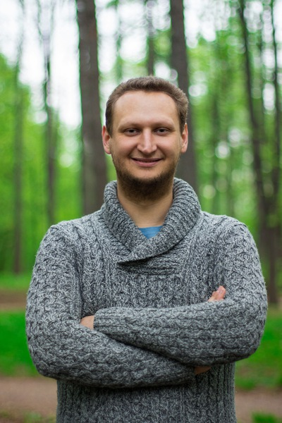 Илья Кузнецов