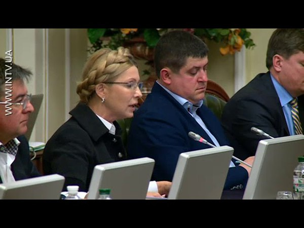 Юлія Тимошенко: Парламент має змусити владу змінити фінансовий курс країни