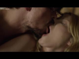 Эмма Бут (Emma Booth) голая в сериале