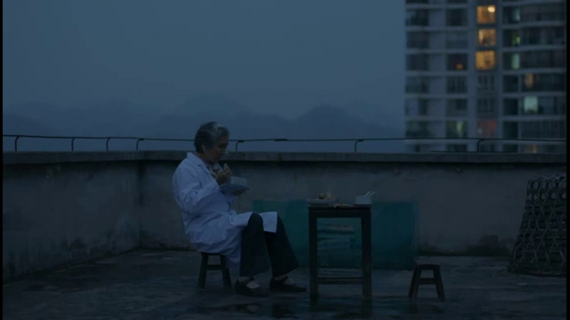 «Кайлийская меланхолия» |2015| Режиссер: Би Гань | драма (рус. субтитры)