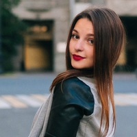 Анастасия Похлебухина